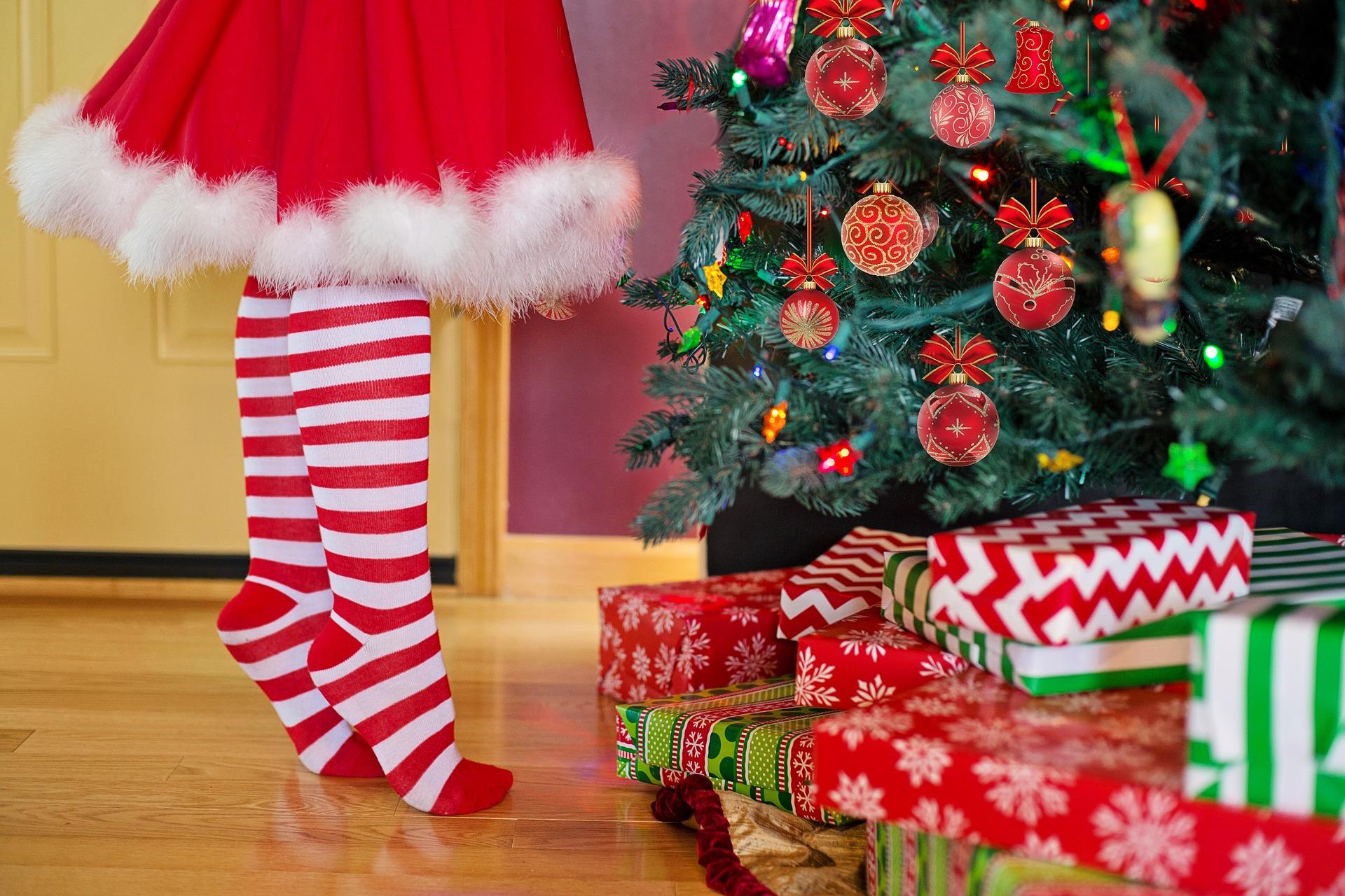 アドベントカレンダー型のクリスマスコフレ!