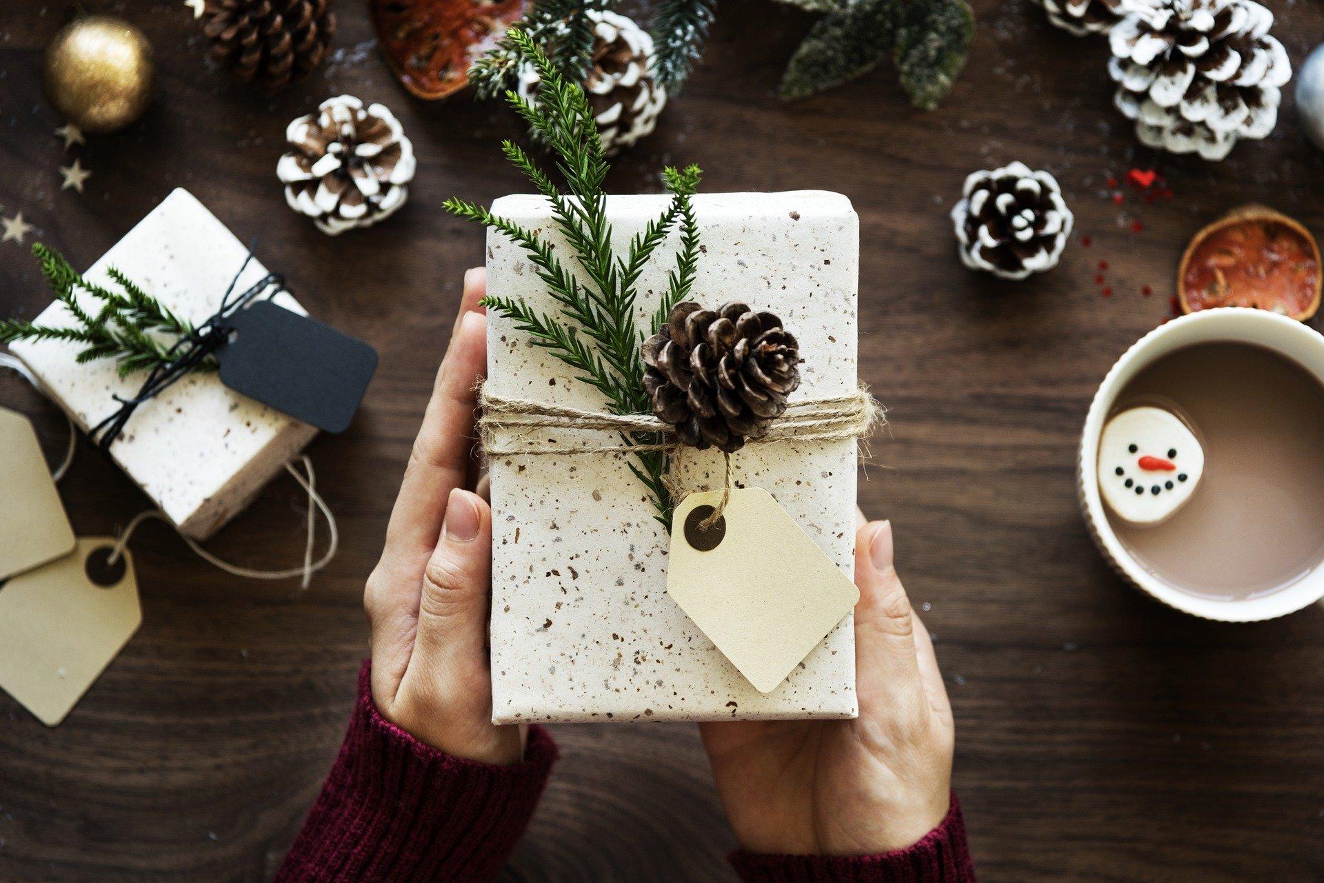 まだ間に合う!これから発売するクリスマスコフレをご紹介♪